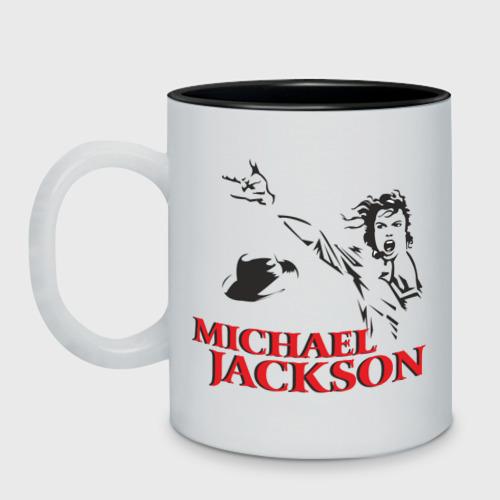 Джексон жив!