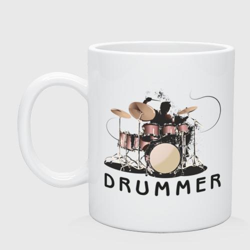 Кружка Drummer