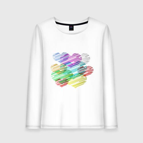 Сердечки (3)