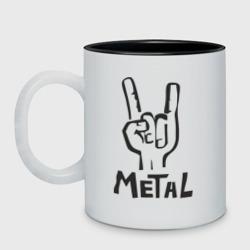 Metal - интернет магазин Futbolkaa.ru