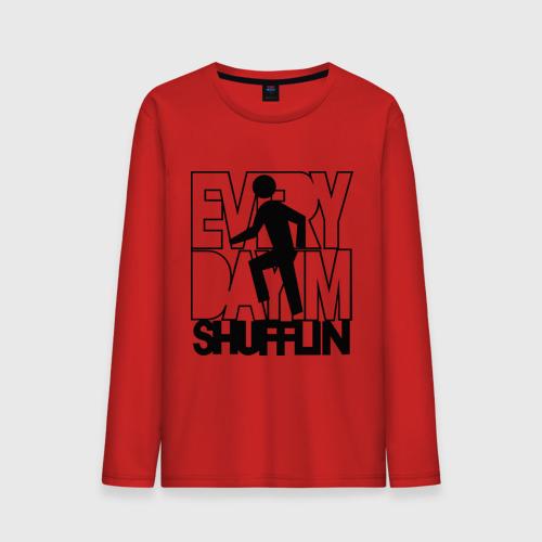 Every dayim shufflin