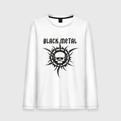 Black metal (2)