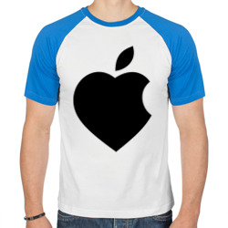 Сердце- яблоко