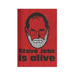 Steve Jobs is alive (5)