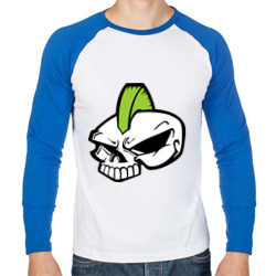 Skull Punk Helloween