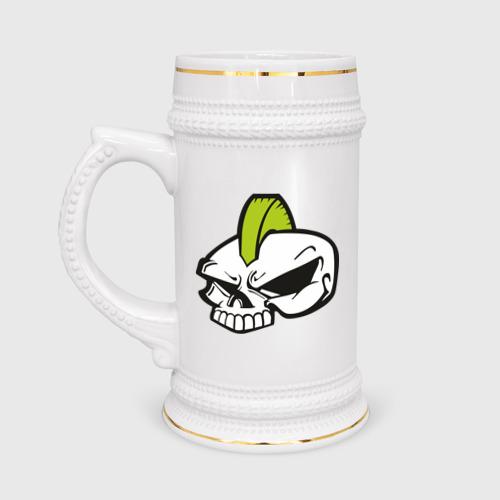 Skull Punk Helloween (5)