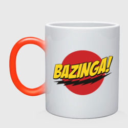 Bazinga Logo (5)