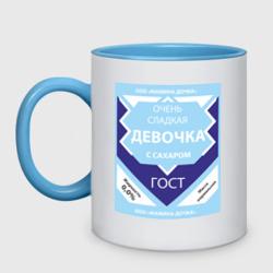 Сгущенка девочка (5) - интернет магазин Futbolkaa.ru