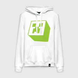 Minecraft creeper green
