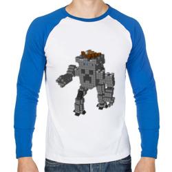 Minecraft robo