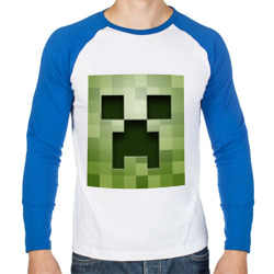 Мinecraft creeper