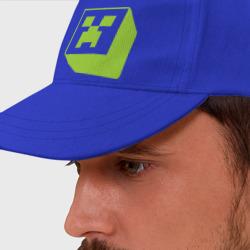 Minecraft creeper green (3) - интернет магазин Futbolkaa.ru