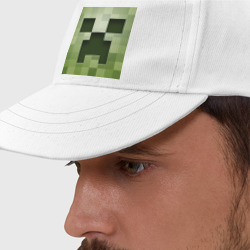 Мinecraft creeper (3)