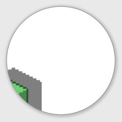 Minecraft cube (4)
