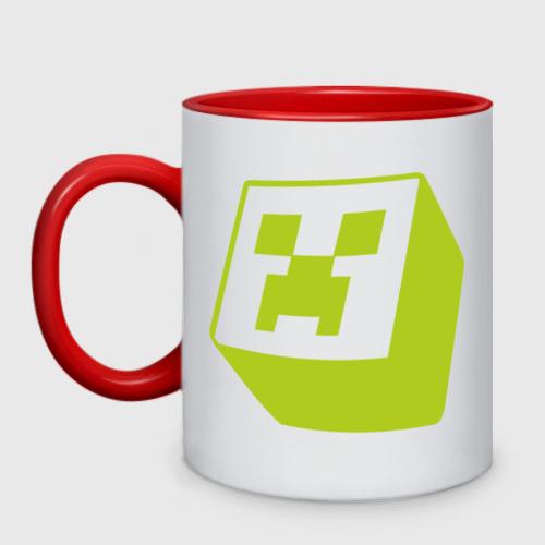 Minecraft creeper green (5)
