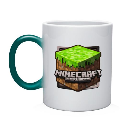 Minecraft logo (5)