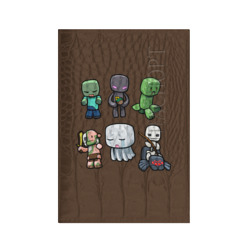 Minecraft units (5)
