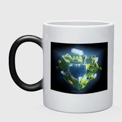 Minecraft World (5) - интернет магазин Futbolkaa.ru