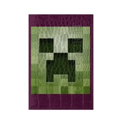 Мinecraft creeper (5)