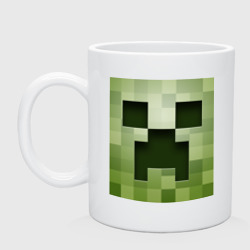 Мinecraft creeper (5)