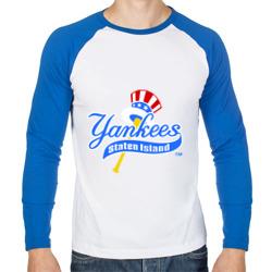 NY Yankees byta