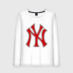 NY Yankees red