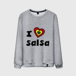 Я люблю сальсу