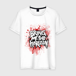 Bring me the horizon blood out