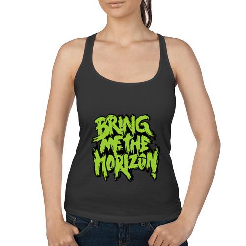 Bring me the horizon green