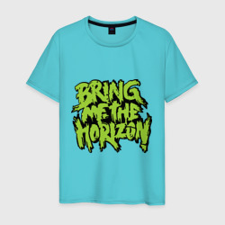 Bring me the horizon green