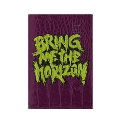 Bring me the horizon green (5)