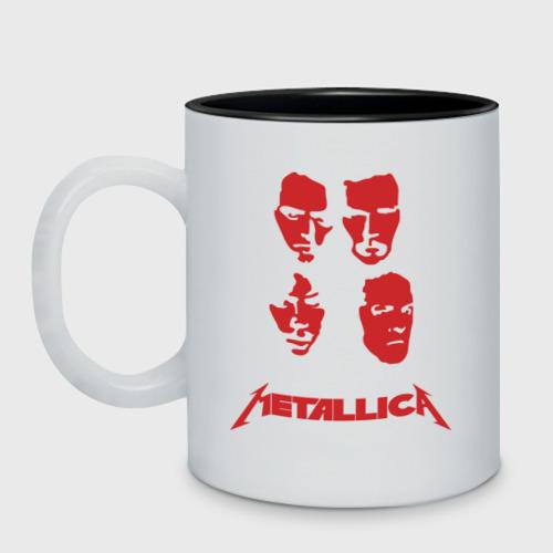Metallica kvartet (5)