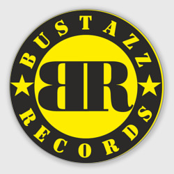 Bustazz Records Lable (8)