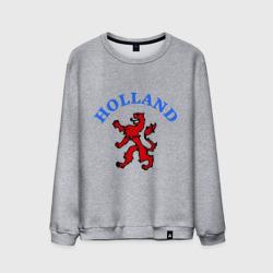 Голландия лев