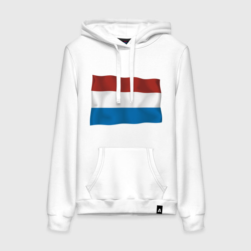 Голландия флаг