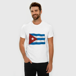 Куба флаг