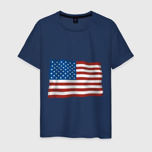 Америка флаг (3)