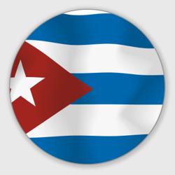 Куба флаг (8) - интернет магазин Futbolkaa.ru