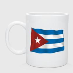 Куба флаг (5) - интернет магазин Futbolkaa.ru