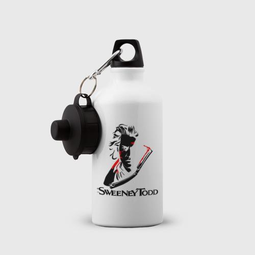 Бутылка спортивная  Фото 03, Свини Тодд (5)