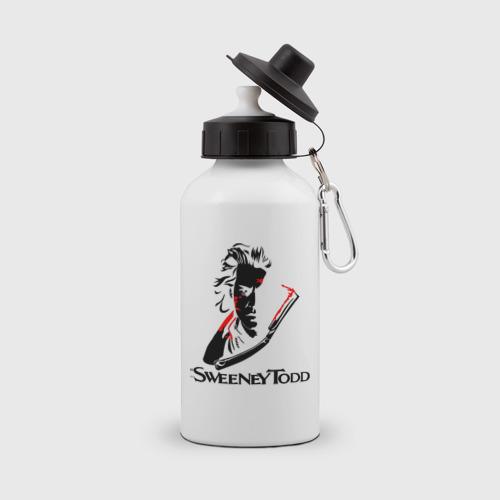 Бутылка спортивная  Фото 01, Свини Тодд (5)