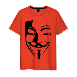 Вендетта маска