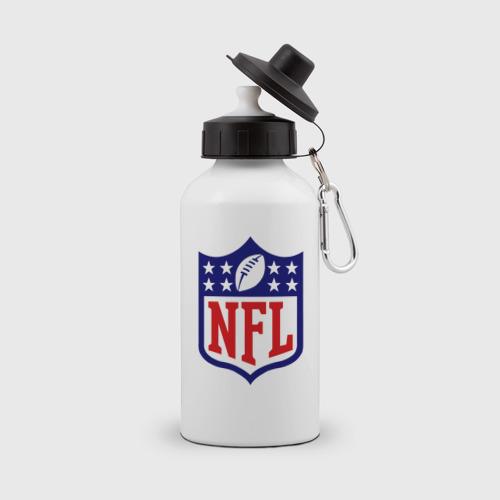 Бутылка спортивная  Фото 01, NFL