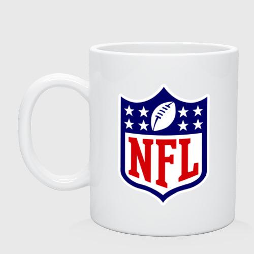 Кружка  Фото 01, NFL