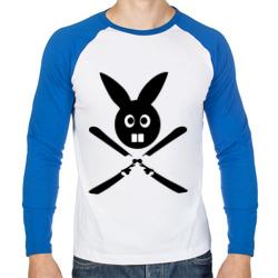 Заяц-лыжник