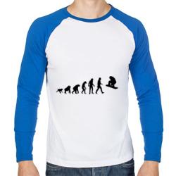 Эволюция сноуборд