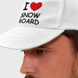 Я люблю сноуборд