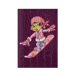 Сноугел розовый (7)