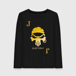 gold joker