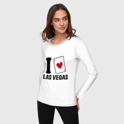 I Love Las Vegas